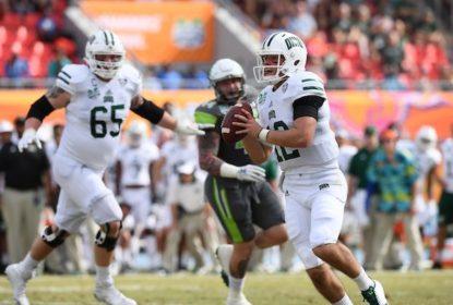 Ohio não toma conhecimento e aplica vitória categórica sobre UAB no Bahamas Bowl - The Playoffs