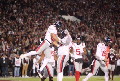 NCAA anuncia punições para Ole Miss por violações de regulamento - The Playoffs