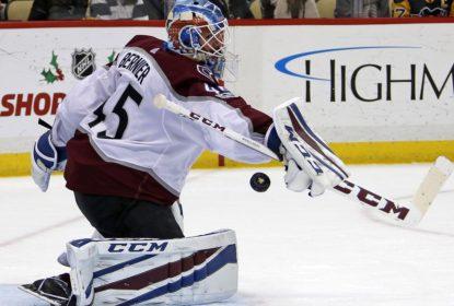 Colorado Avalanche surpreende e derrota Pittsburgh Penguins - The Playoffs