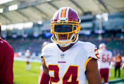 Josh Norman se diz frustado com os Redskins - The Playoffs