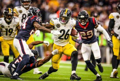 Roethlisberger diz que Pittsburgh Steelers tem 'outras armas' caso Bell não jogue - The Playoffs