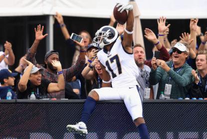 Robert Woods renova com os Rams por 4 anos e US$ 65 milhões - The Playoffs