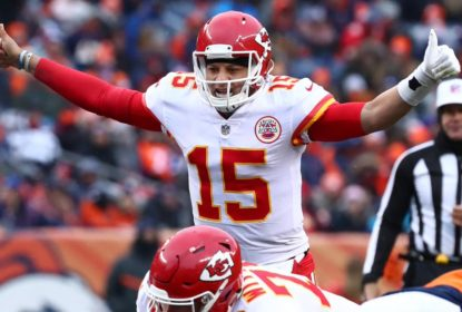 [PRÉVIA] NFL Power Ranking 2018 The Playoffs: #19 Kansas City Chiefs - The Playoffs