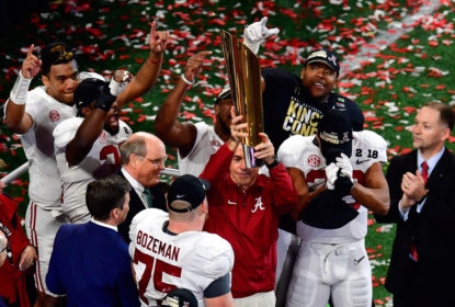 [ENTENDA O JOGO] Como funciona a Bowl Season do College Football? - The Playoffs