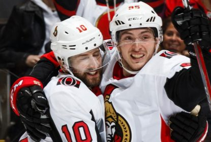 Senators arrancam vitória no final contra os Maple Leafs - The Playoffs
