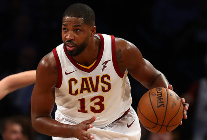 Tristan Thompson está fora da Copa do Mundo de Basquete - The Playoffs