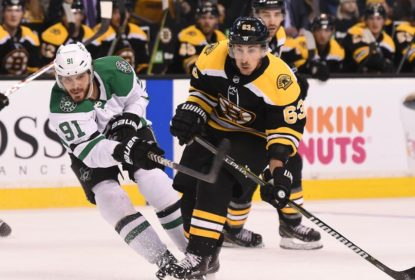 Tyler Seguin marca no overtime e Stars vencem Bruins - The Playoffs