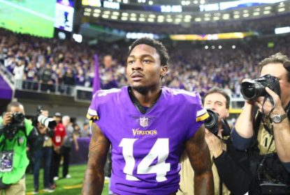 Diggs e Rhodes garantem ter superado briga no treino dos Vikings - The Playoffs