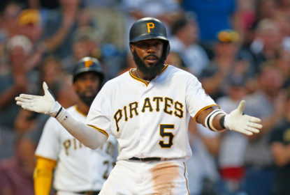 Josh Harrison assina contrato de um ano com o Washington Nationals - The Playoffs