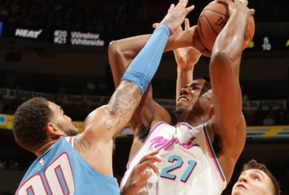 Jovens decidem e Sacramento Kings vence Miami Heat fora de casa - The Playoffs