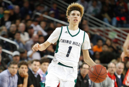 LaMelo Ball assina com equipe da liga australiana de basquete - The Playoffs