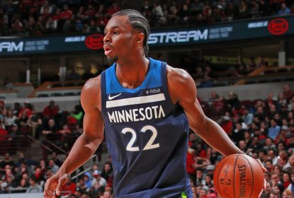 Timberwolves esperam que Andrew Wiggins seja mais consistente - The Playoffs