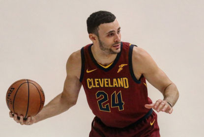 Ala dos Cavaliers, Larry Nance Jr. perderá seis semanas com fratura no dedo - The Playoffs