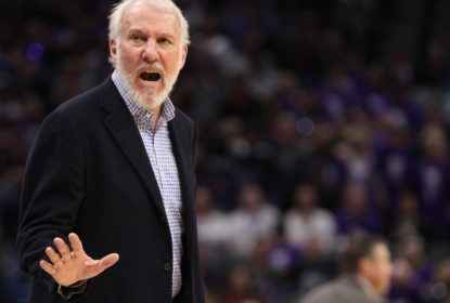 Popovich vê Austrália como forte candidata para vencer Mundial na China - The Playoffs