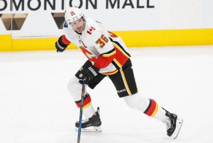 Florida Panthers assina com Troy Brouwer por 1 ano - The Playoffs