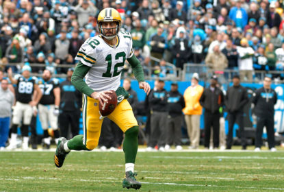 Rodgers, Wentz, Beckham Jr ou Luck: qual será o vencedor do 'Comeback player of the Year' em 2018? - The Playoffs