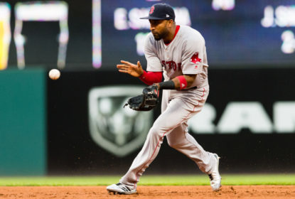 Nuñez será 2ª base titular dos Red Sox no Opening Day - The Playoffs