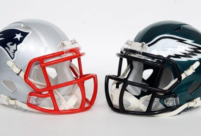 Prévia Super Bowl LII New England Patriots e Philadelphia Eagles