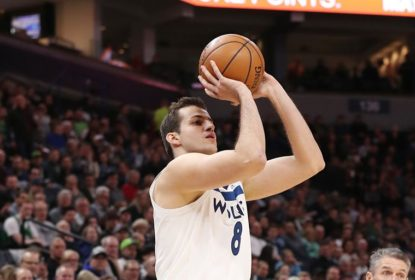 Nemanja Bjelica e Sacramento Kings fecham contrato por três temporadas - The Playoffs