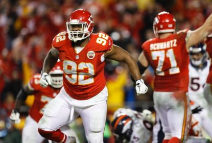 Dallas Cowboys assinam com defensive tackle Dontrai Poe - The Playoffs