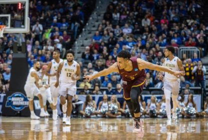 Loyola supera Nevada em jogo apertado e chega no Elite Eight - The Playoffs