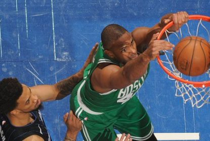 Boston Celtics - Al Horford