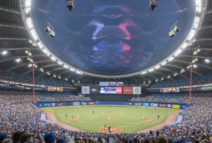 Cardinals batem Blue Jays na volta da MLB a Montreal - The Playoffs
