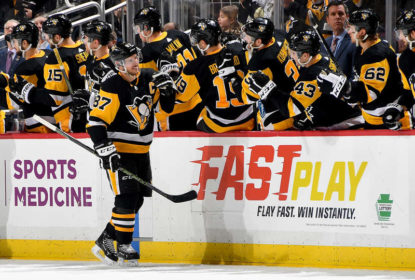 De virada, Pittsburgh Penguins vence eliminado Montreal Canadiens - The Playoffs