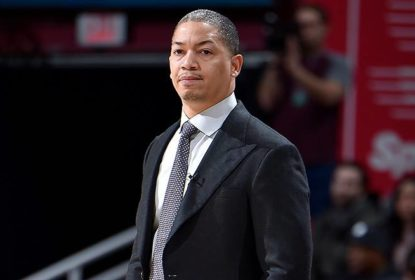 Tyronn Lue será o novo head coach do Los Angeles Clippers - The Playoffs