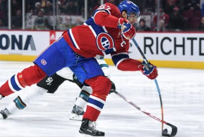 Montreal Canadiens troca Max Pacioretty para o Vegas Golden Knights - The Playoffs