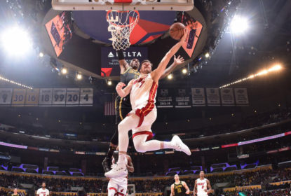 Com Goran Dragic decisivo, Heat vence Lakers em Los Angeles - The Playoffs
