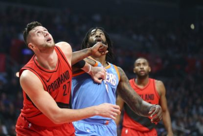 Blazers vencem Clippers e chegam a 13 vitórias seguidas - The Playoffs