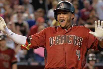 Ketel Marte, dos Diamondbacks, é colocado na lista de contundidos por 10 dias - The Playoffs