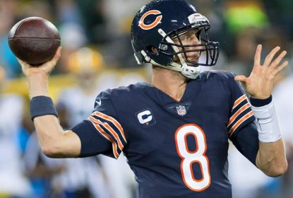 Jaguars acertam contratação do veterano QB Mike Glennon - The Playoffs