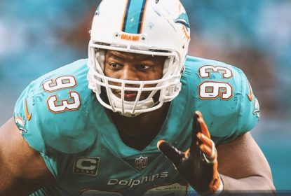 Ndamukong Suh acerta contrato com o Los Angeles Rams - The Playoffs