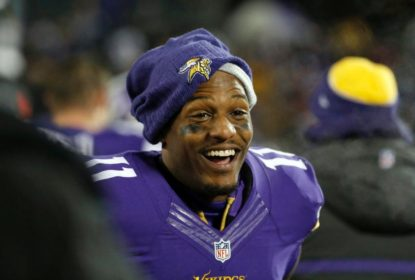 Mike Wallace acerta contrato com os Eagles por um ano - The Playoffs