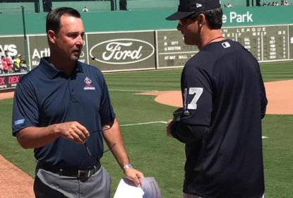 New York Yankees vence Boston Red Sox e lidera Grapefruit League - The Playoffs
