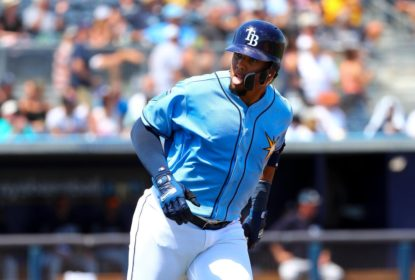 Com ataque inspirado, Tampa Bay Rays vence New York Yankees