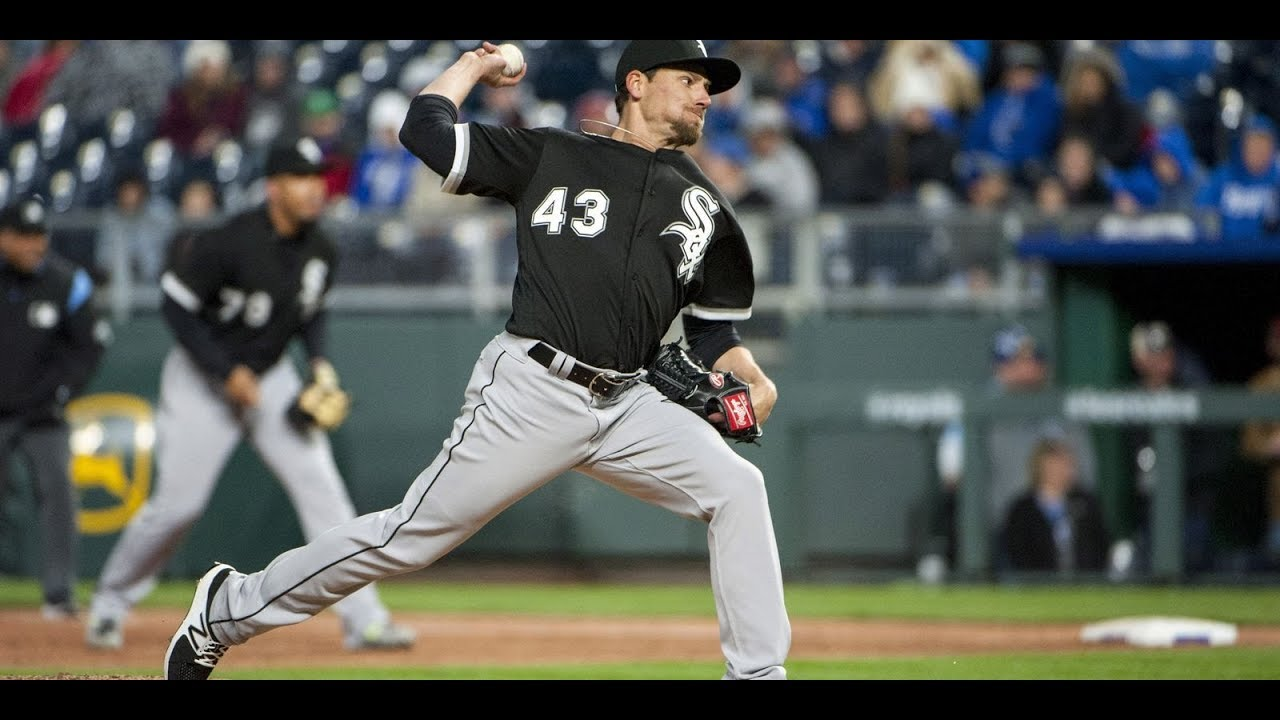 Danny Farquhar desmaia durante jogo do Chicago White Sox