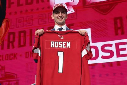 USA na Rede #112: Murray por Rosen nos Cardinals? + Bom momento dos Rockets - The Playoffs