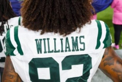 New York Jets exerce a opção de quinto ano sobre Leonard Williams - The Playoffs
