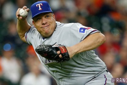 Bartolo Colon anseia por mais uma temporada na MLB - The Playoffs
