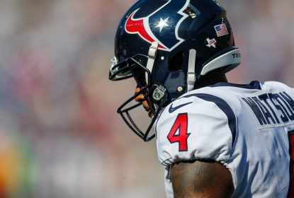 Deshaun Watson volta aos treinos do Houston Texans - The Playoffs