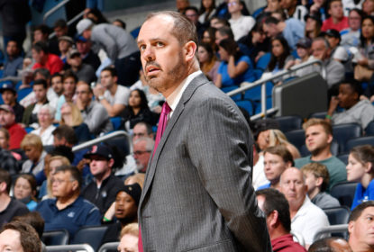 Frank Vogel demitido do Orlando Magic