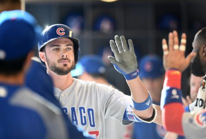 Kris Bryant elogia honestidade de Mike Moustakas sobre sintomas de COVID-19 - The Playoffs