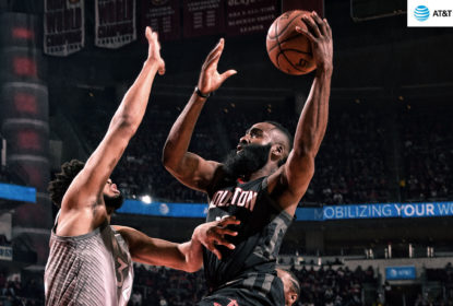 Houston Rockets vence Minnesota Timberwolves com grande partida de Harden - The Playoffs