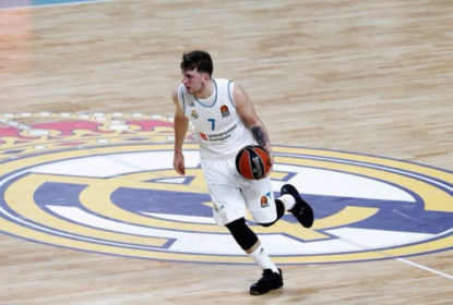Luka Doncic é eleito MVP da temporada 2017-18 da EuroLeague - The Playoffs