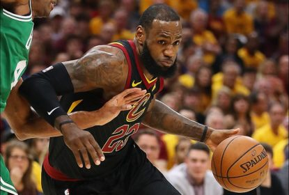 Vale investir no renascimento do Rei? Veja o que esperar de LeBron James no jogo 4 contra os Celtics - The Playoffs