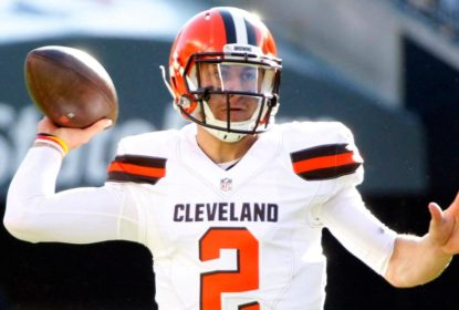 Johnny Manziel assina contrato com Hamilton Tiger-Cats, da CFL - The Playoffs