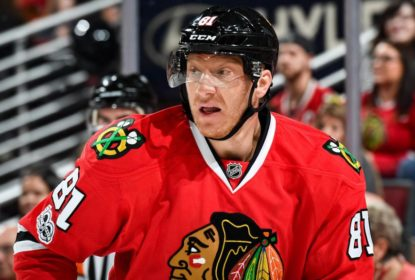 Após 19 temporadas na NHL, Marian Hossa anuncia aposentadoria - The Playoffs
